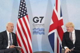 Biden Johnson G7 Jun10 AP