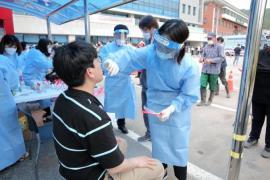 Testing Gangwon Yangu-gun Jun17