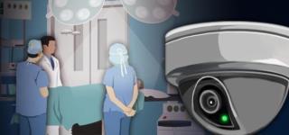 수술실 CCTV
