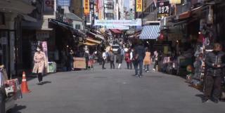 서울 거리 <사진=TBS>