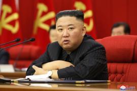 김정은 북한 노동당 총비서