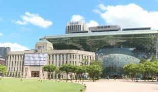 서울시청<사진=TBS>