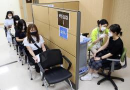 \Medical workers under 30 vaccine