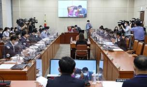 행안위 전체회의