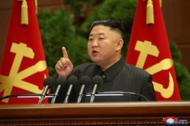 Kim Jong-un KCNA Jun30