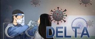델타 변이 바이러스