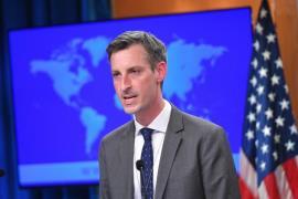 네드 프라이스 미 국무부 대변인
