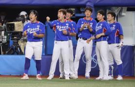 TeamKoreaBaseball Aug4
