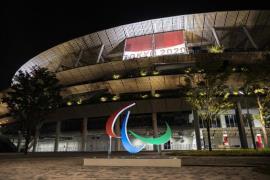 Olympic Stadium - AFP