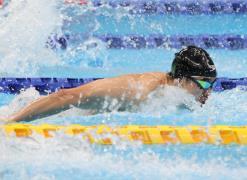 para swimmer 2