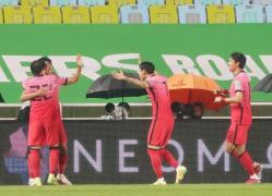 한국 축구 대표팀
