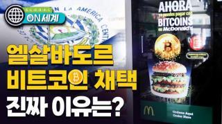 ON 세계 도박 vs 투자 암호화폐에 문여는 신흥국들...보안.규제가 핵심 변수