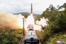 NK rail launch KCNA publicAug16