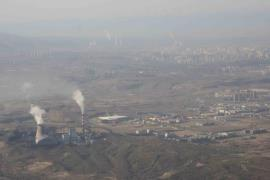 Climate china AP