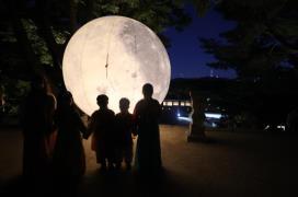 Full Moon kids