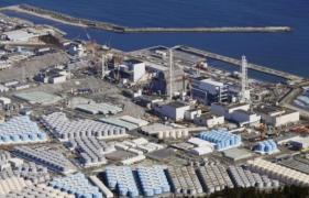 후쿠시마 제1원전 오염수 탱크