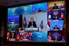 virtual ASEAN summit