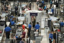 Denver International Airport - AP