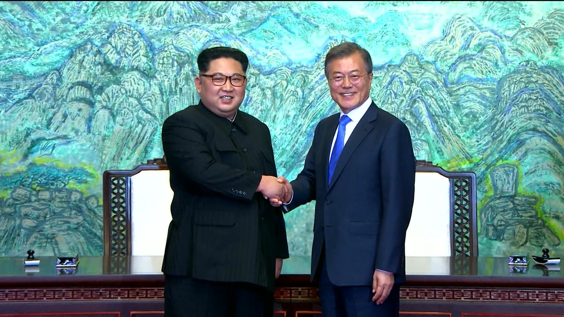 [판문점선언1년] 한반도 평화 물결, 북미협상 교착에 '제자리 걸음'