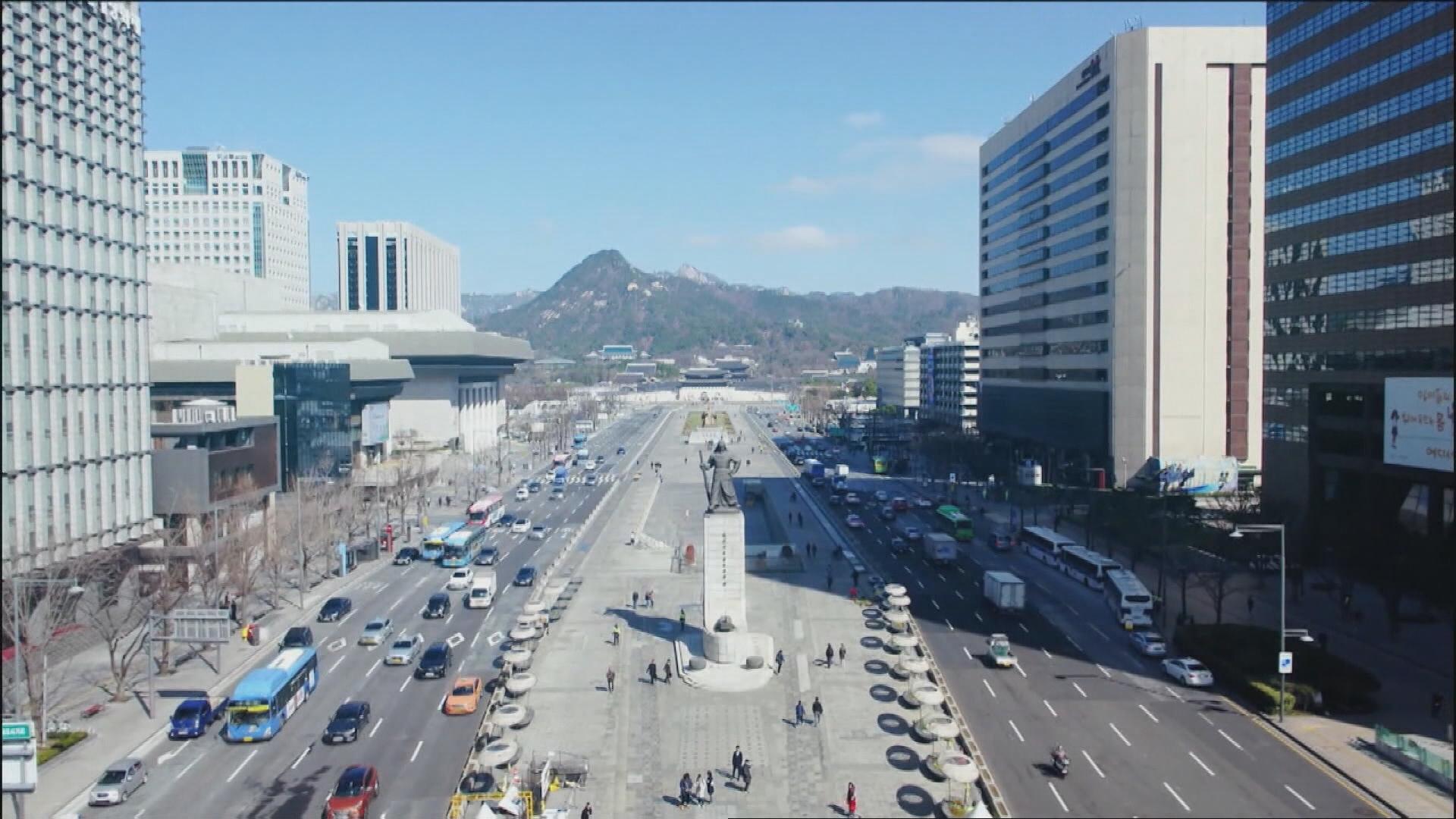 새로운 광화문광장…도로 지하화·집시법 개정 통해 운영해야