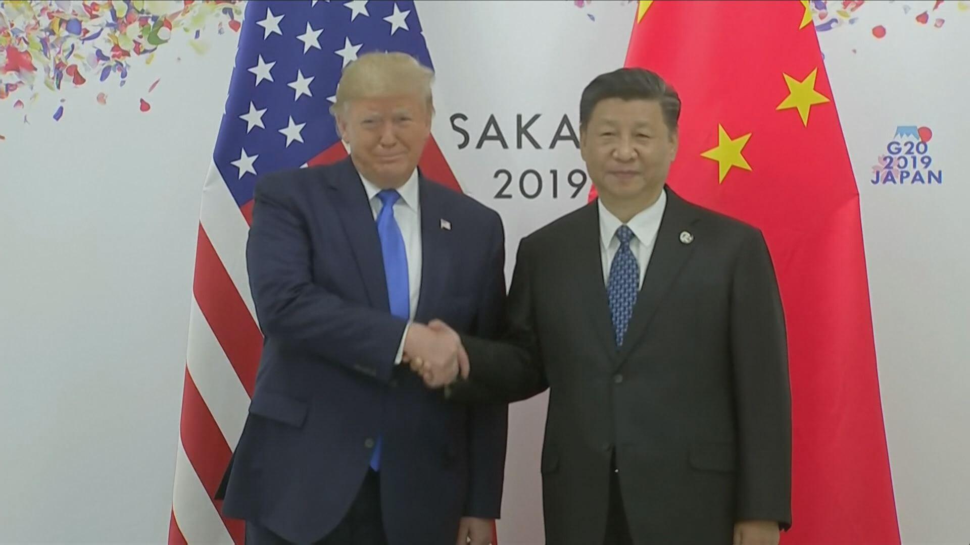 .미 언론 트럼프, 미중 무역협상 1단계 합의안 승인