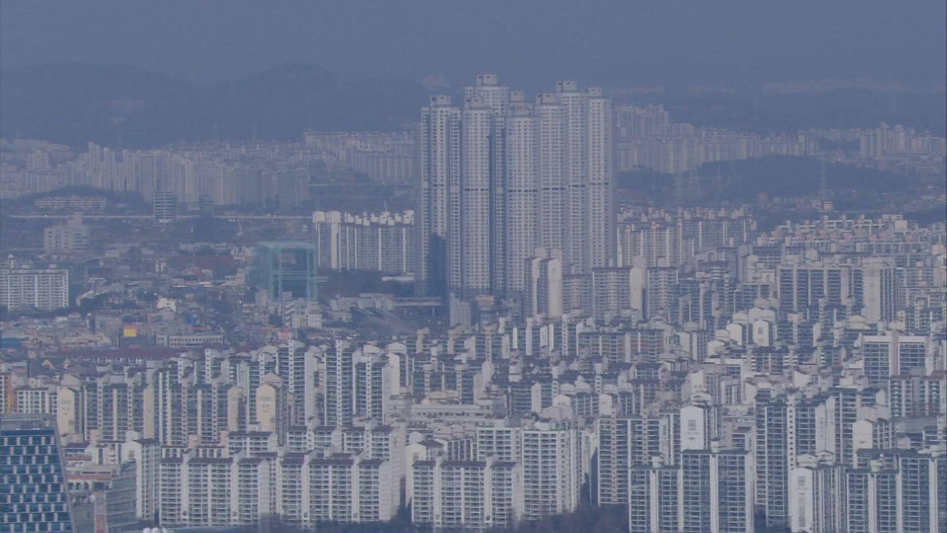 """1216 부동산대책 한 달…""""전세대출 더 조이겠다"""""""
