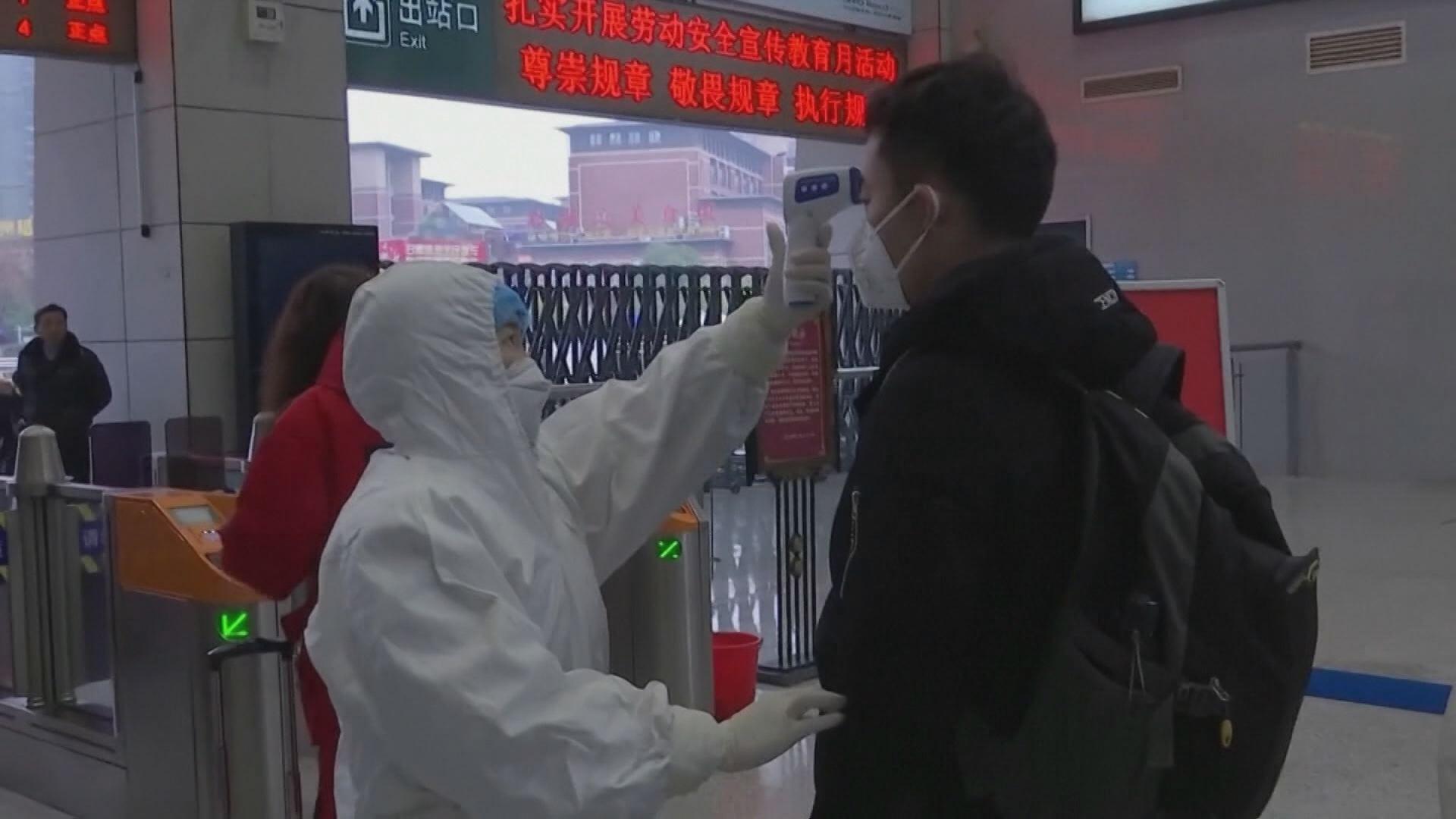 중국 내 사망자 100명 넘어…세계 각국 전세기 파견