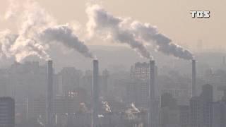 이산화탄소 배출량 이대로 괜찮나 구체적인 감축 목표 제시해야