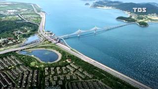 인천 영종도 신도 평화도로 착공 2025년 완공 목표